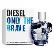 Diesel - Only The Brave edt 75ml Teszter (férfi parfüm)