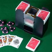 Card Shuffler pt 6 pachete