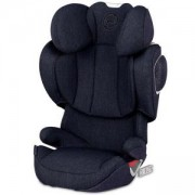 Стол за кола Cybex Solution Z-Fix plus Midnight Blue, 519001461