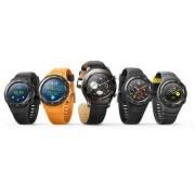 Huawei Watch 2 Sportarmband schwarz