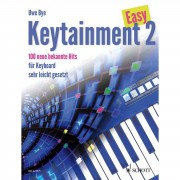 Schott Music Easy Keytainment 2