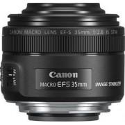 Canon objektiv EF-S 35mm f/2.8 IS STM Macro