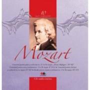 Mari compozitori. Mozart vol. 10