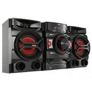 MINI SYSTEM LG CD Player Rádio AM/FM Dual USB MP3 - 200W