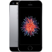 Forza Refurbished Apple iPhone SE 64GB Zwart - C grade