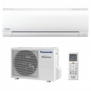 Aparat de aer conditionat Panasonic Etherea White Inverter Plus CS-Z12SKEW + CU-Z12SKE 12000 BTU