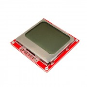LCD Display 84x48 Pixel