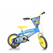 """Dječji bicikl Minions 12"""""""