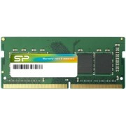Memorie Laptop Silicon-Power SP004GBSFU240N02 DDR4, 1x4GB, 2400MHz, CL17, 1.2V