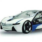 Amewi 21067 - Rc Bmw I8 Vision Concept Car M 1 : 14 Rtr Original Licence-Amewi