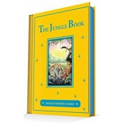 The Jungle Book: An Illustrated Classic, Hardcover/Rudyard Kipling