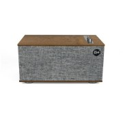 Klipsch The Three II Bluetooth speaker Walnoot