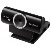 Creative LIVE CAM SYNC HD 720P HD-Webkamera 1280 x 720 pixel fot, klämfäste