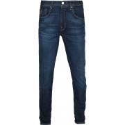Vanguard Jeans V7 Rider Pure Blue - Blau Größe W 32 - L 32