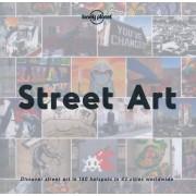 Reisgids - Fotoboek Street Art | Lonely Planet