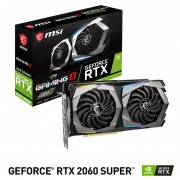 Tarjeta de Video MSI Gaming X Geforce RTX 2060 Super 8GB