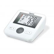 Beurer BM 27 felkaros vérnyomásmérő 3 év garanciával