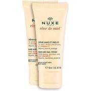 Nuxe Nuxe Rêve de Miel® Handcrème 2 st.
