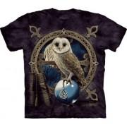 Spiru T-Shirt Mountain Artwear Spell Keeper XL