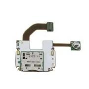 Лентов кабел за Nokia N73 с джойстик