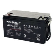 Sunlight 12V 80Ah acumulator AGM VRLA AccuForce 12-80