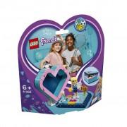 Lego Stephanies Herzbox
