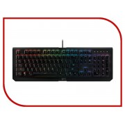Клавиатура Razer BlackWidow X Chroma RZ03-01760200-R3M1
