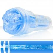 Fleshlight turbo masturbador ignition blue ice