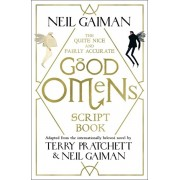Quite Nice and Fairly Accurate Good Omens Script Book, Paperback/Neil Gaiman