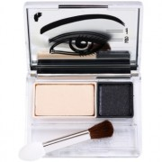 Clinique All About Shadow™ Duo sombra de ojos tono 05 Diamonds and Pearls 2,2 g