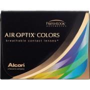 Air Optix Colors Green - 2 lenzen