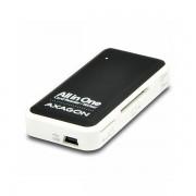 AXAGON CRE-X1 Mini čitač memoriskih kartica 5-slot ALL-IN-ON CRE-X1