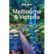 Lonely Planet Melbourne & Victoria, Paperback