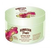 Hawaiian Tropic Coconut Body Butter - After Sun Cream 200 ml