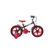Bicicleta Rock Vermelha Aro 16 - Verden