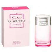 Cartier - Baiser Vole Lys Rose edt 100ml (női parfüm)