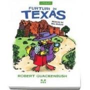 Furturi in Texas (seria Misterele lui Miss Mallard)