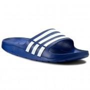 Șlapi adidas - Duramo Slide G14309 Trublue/Wht/Trublu