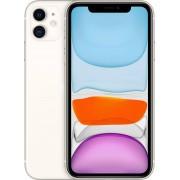 Apple iPhone 11 Smartphone (15,5 cm/6,1 Zoll, 128 GB Speicherplatz, 12 MP Kamera, inkl. Lightning Kabel und Earpods), weiß