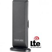 Design DVB-T binnen antenne met LTE filter