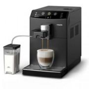 Автоматична еспресо машина Philips HD 8829 / 09, 1850 W, 15 bar налягане, Easy Cappuccino System, черна