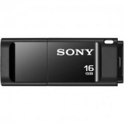 ФЛАШ Памет - Sony New microvault 16GB Click black USB 3.0 - USM16GXB