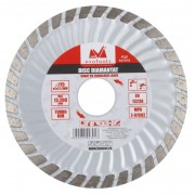Disc Diamantat Turbo ETP 125 mm Evo Pro,