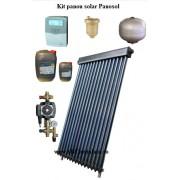 Kit pachet Panou solar Panosol Economic 3P fara boiler (C.305)
