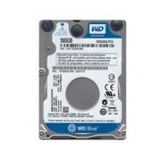DISCO DURO WD BLUE 2.5 500GB SATA3 6GB/S 16MB 5400RPM 7MM P/NOTEBOOK/ULTRABOOK COMP BASICO