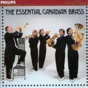 Video Delta Canadian Brass - Essential Canadian Brass - CD