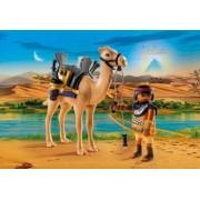Razboinic Egiptean cu Camila Playmobil