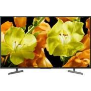 Televizor LED 139cm Sony KD55XG8196 4K Ultra HD Smart TV