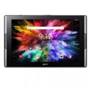 "Таблет Acer Iconia Tab 10 (NT.LEQEE.001)(черен), 10.1"" (25.65см) IPS дисплей, четириядрен MediaTek MT8176 2.1GHz, 4GB RAM, 64GB Flash памет, 2.0 Mpix камера, Android, 530g"