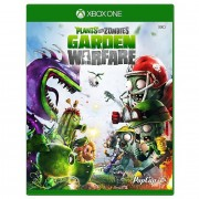 Electronic Arts Videogames Plants Vs Zombies Garden Warfare Xbox One